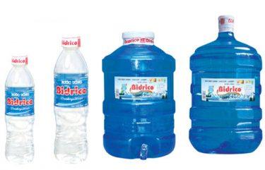 giao nước bidrico
