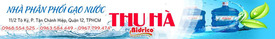 Nước Bidrico